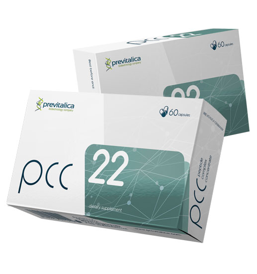 PCC-22 - Bioregulator with hypothalamus peptide complex